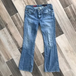 AG 'the Indulge' Jean size 29